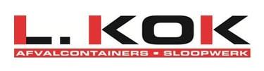 L. Kok Afvalcontainers en Sloopwerk