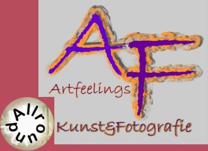 Artfeelings Kunstfotografie
