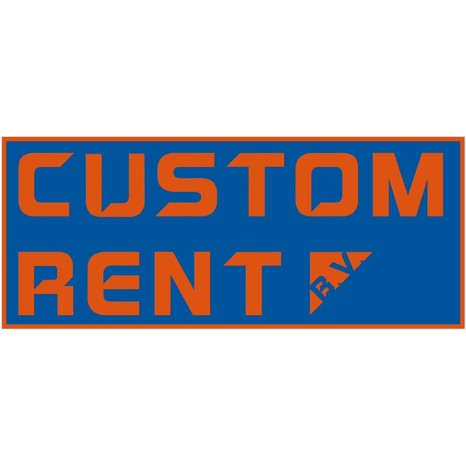 Custom Rent